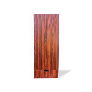 Wardrobe on Rent | Aura Wardrobe Lite Front View