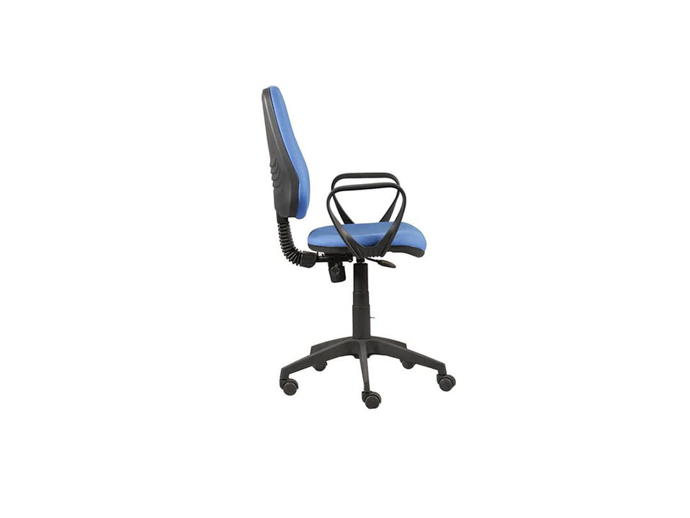 RentMacha | Comfy Office Chair Side View 2