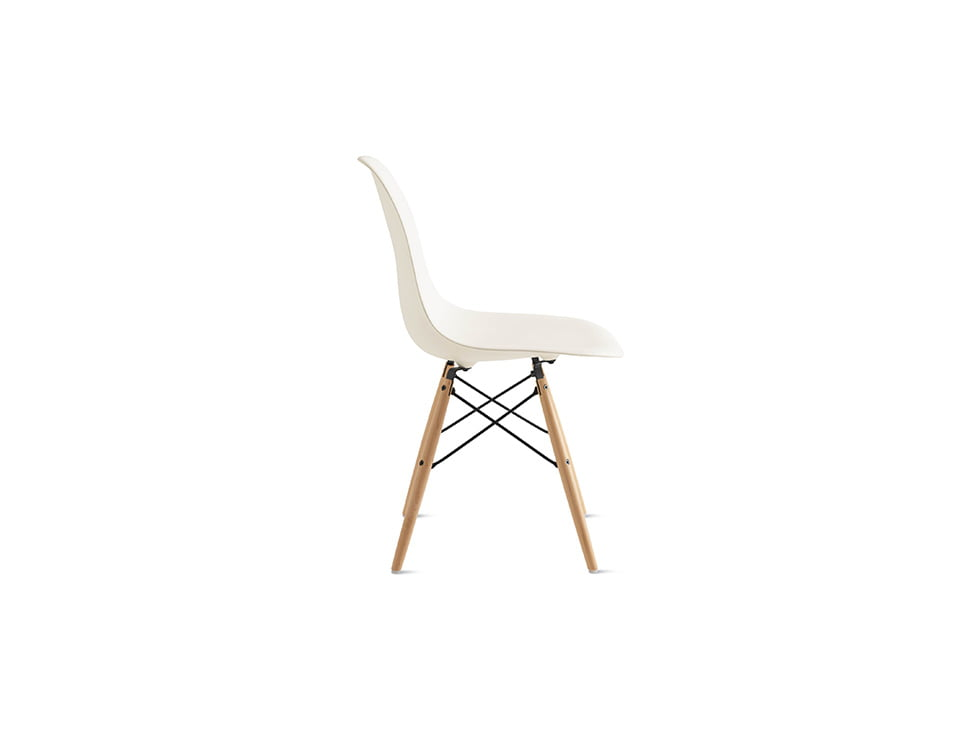 RentMacha | Designer Replica Chair Side View 2