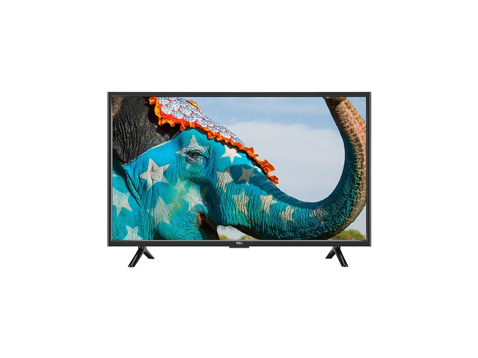 RentMacha | LED TV 32 Inch Front View 1