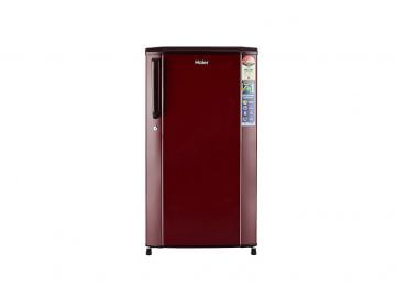 Single Door Fridge on Rent | Front View