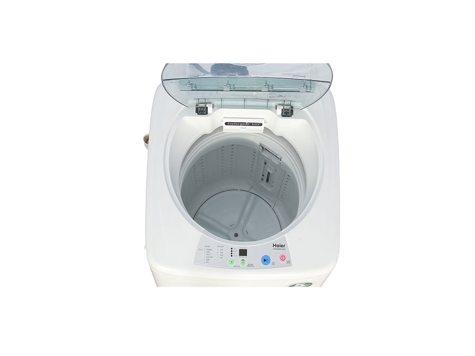RentMacha | Washing Machine Oblique View 3