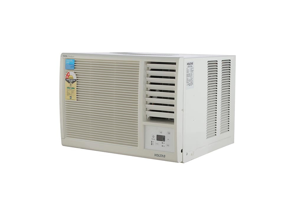 RentMacha | Window Air Conditioner Front View