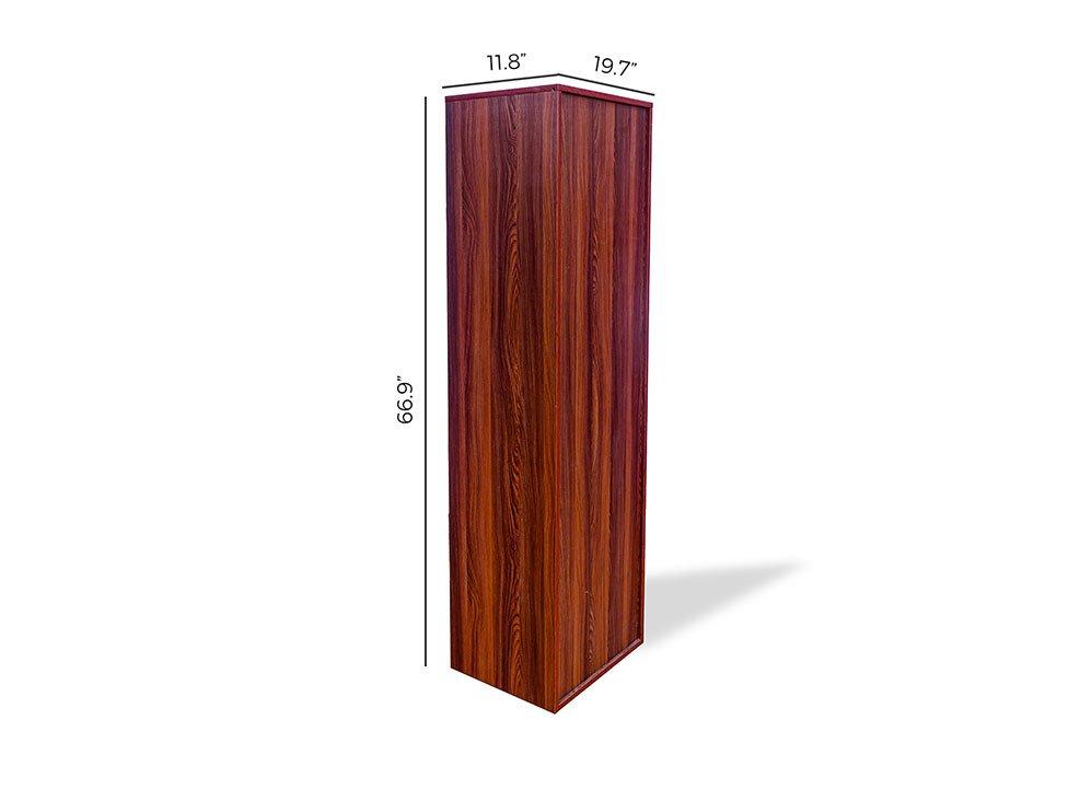 RentMacha | Nerdy Bookshelf Large Dimensions 5