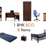 1 BHK Eco package on rent in mumbai at lowest Rentals RentMacha | main image