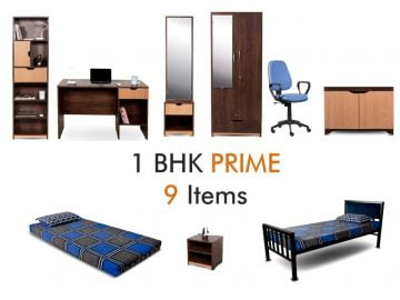 1 BHK Prime package on rent in mumbai at lowest Rentals RentMacha | main image