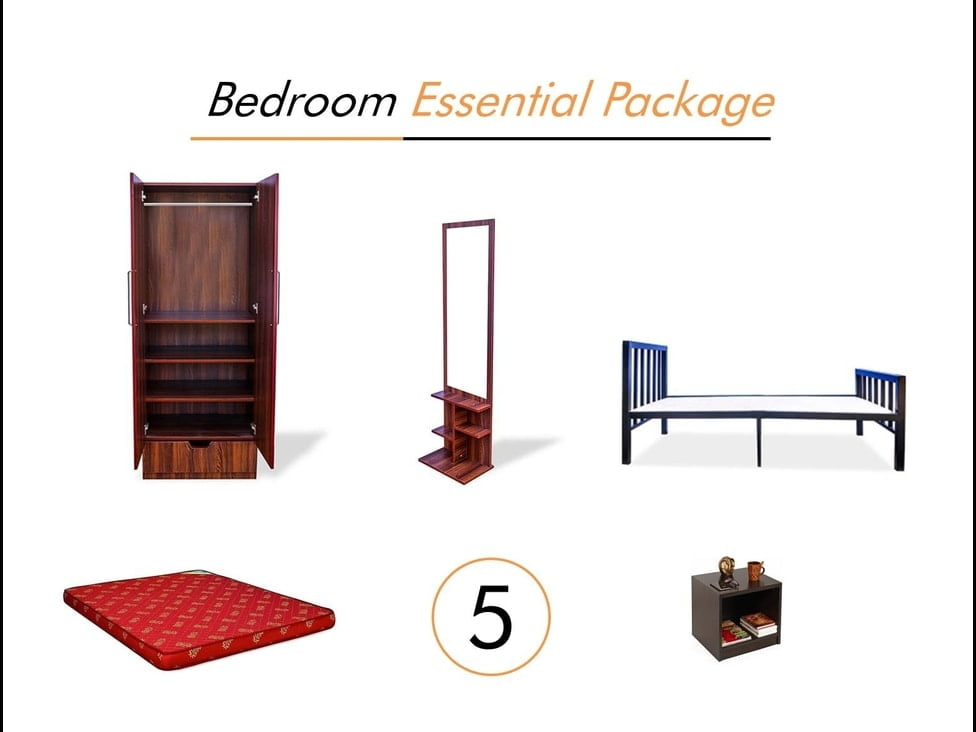 Bedroom essentials 28 images fall in with s day again for Bedroom necessities