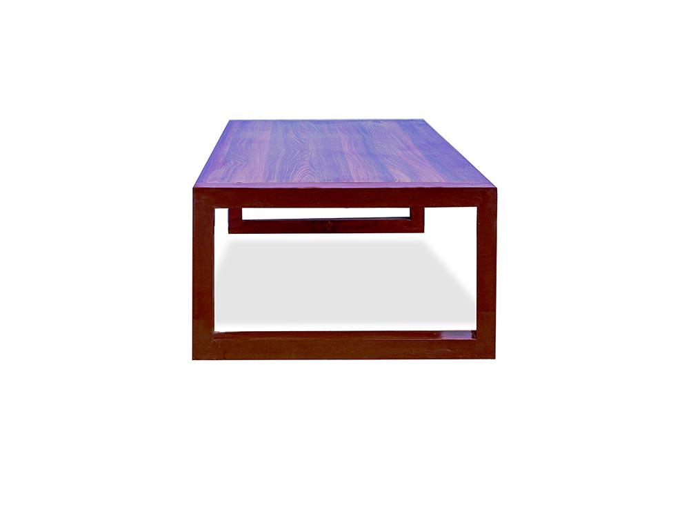 RentMacha | Centre Coffee Table Oblique View 2