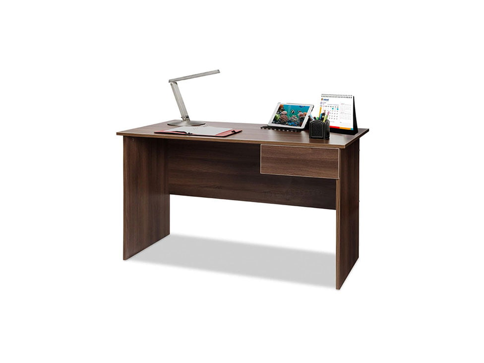 RentMacha | Studious Study Table Prime Front View 1