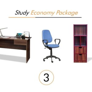 Study Economy Package on Rent | Main Image