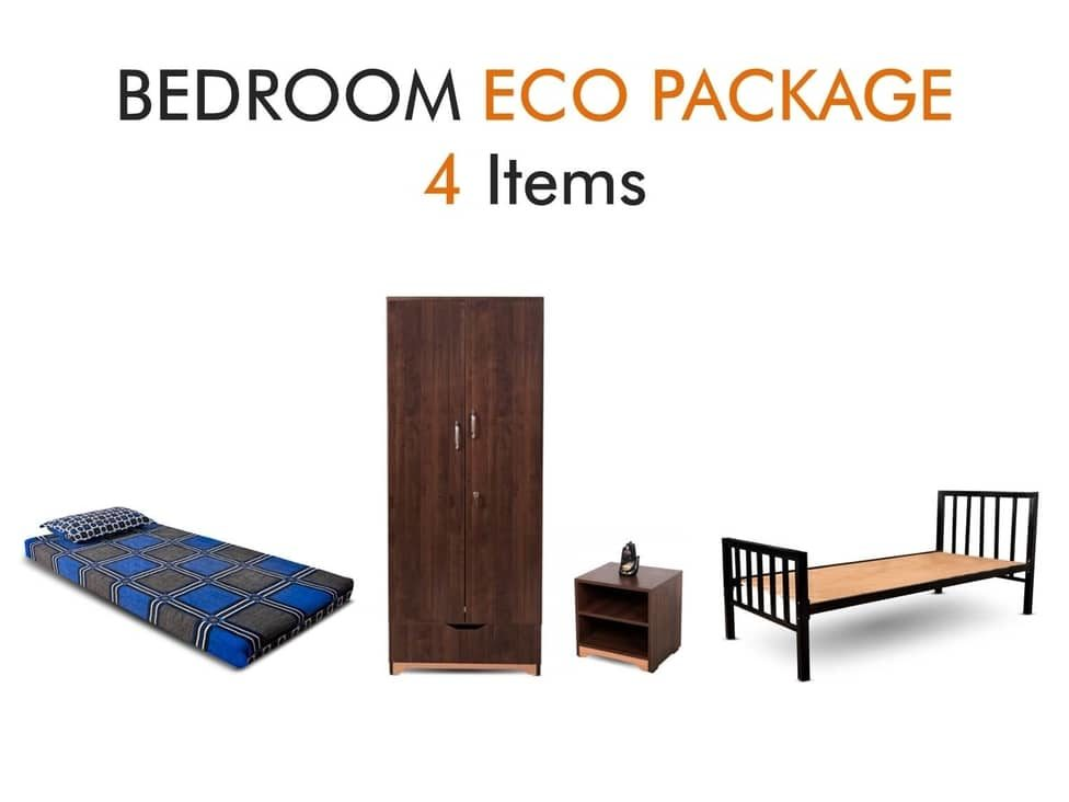 bedroom eco package on rent in mumbai lowest rentals rentmacha | main image