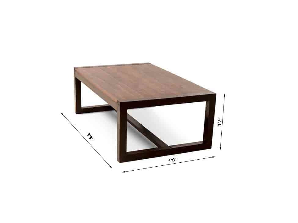 woody_centre table_on_rent_mumbai_hyderabad_rentmacha