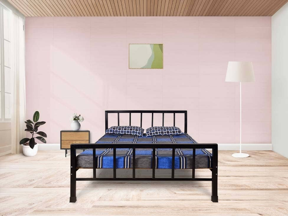 double-metal-bed-on-rent-in-mumbai-chennai-hyderabad-rentmacha-lifestyle-image