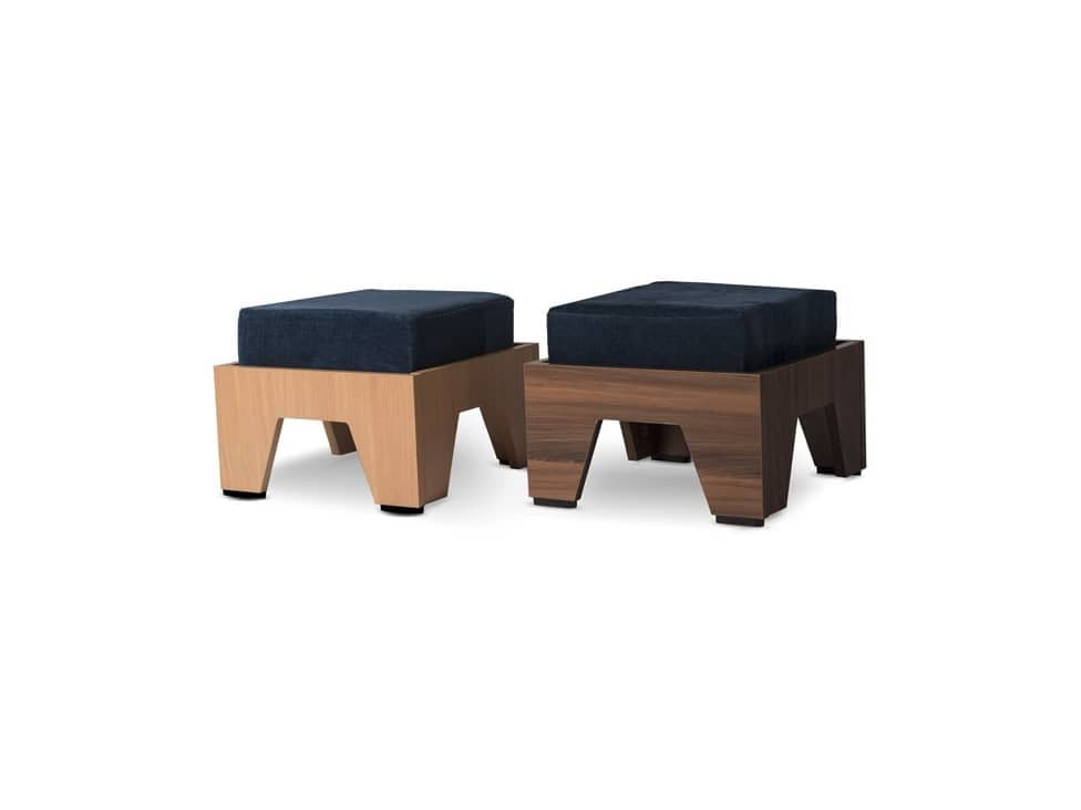 2 Seater coffee Table on Rent at lowest Rates in Mumbai RentMacha | Stool Image 1