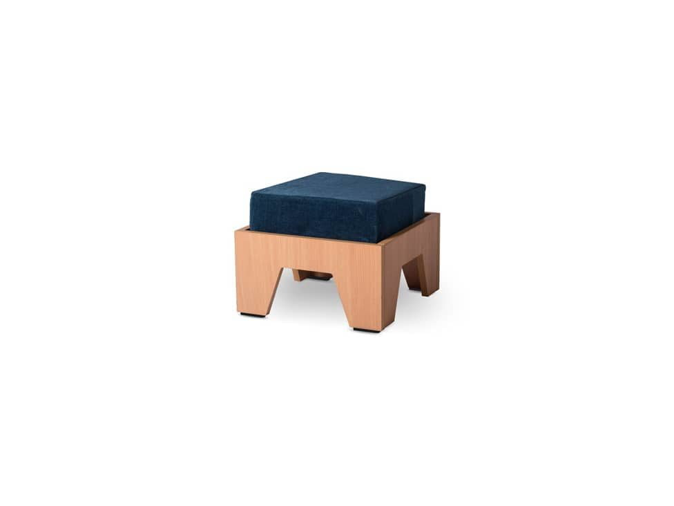 2 Seater coffee Table on Rent at lowest Rates in Mumbai RentMacha | Stool Image 2