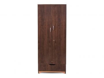 Aura 2 Door Wardrobe on Rent Lite Version | Main Image - RentMacha