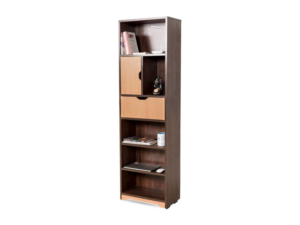 Nerdy Bookshelf Large on Rent at Lowest Rates in Mumbai at RentMacha | Side Image 1