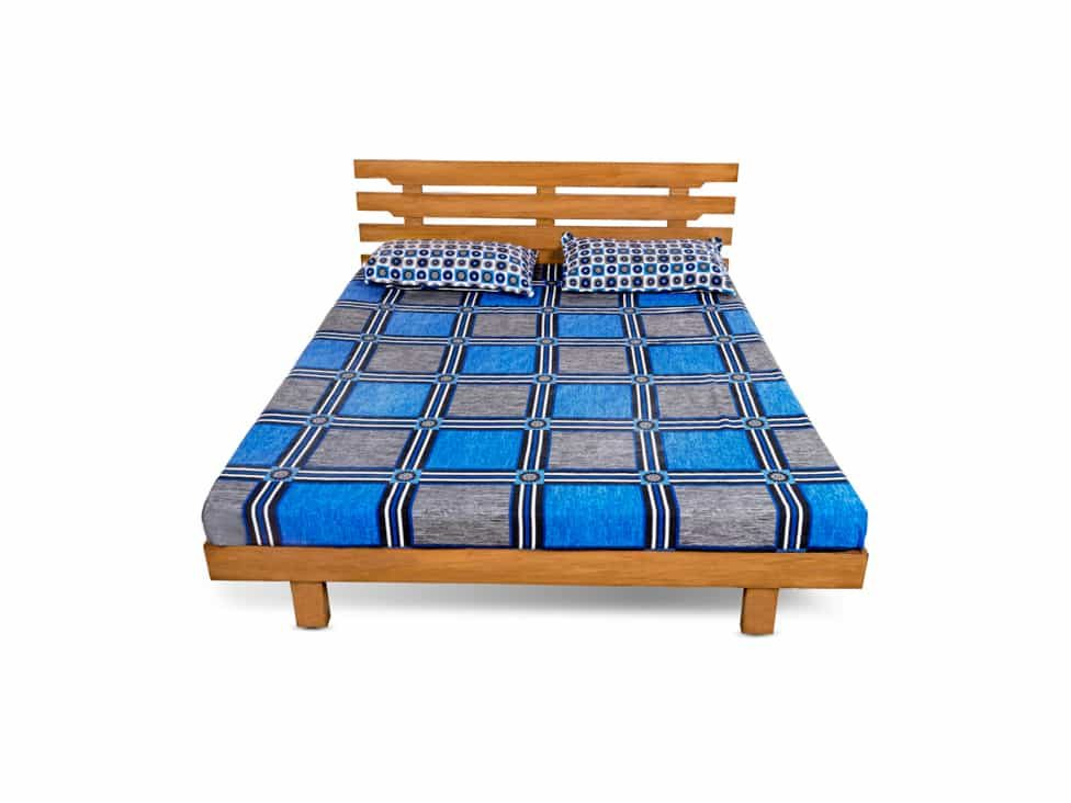 Royal_woodstock_double_bed_on_rent_Mumbai_Hyderabad_Chennai_at_Lowest_Rentals_RentMacha | Front Image