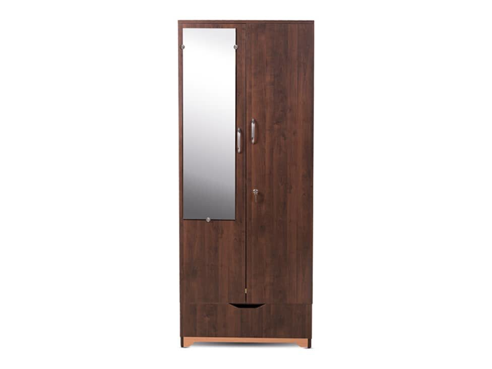 Aura_Prime_2_Door_Wardrobe_on_rent_Mumbai_Hyderabad_Chennai_at_Lowest_Rentals_RentMacha | Main Image