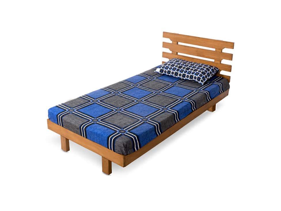 Rent Royal Woodstock Single Bed In Mumbai Hyderabad