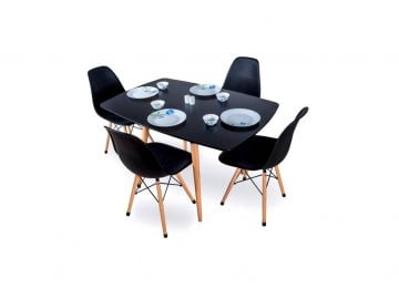 Victoria Dining Table on Rent in Mumbai at Lowest Rates RentMacha | Main Image