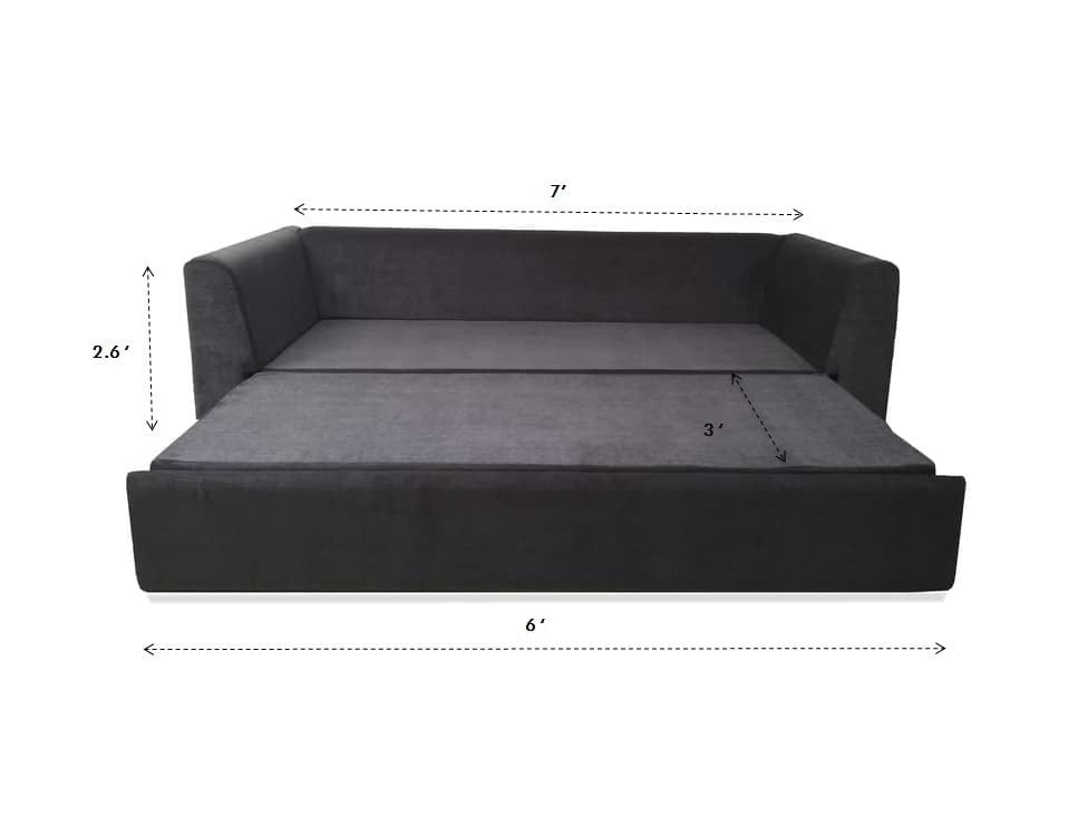 maharaja-Sofa-cum-bed-on-rent-side-image-rentmacha – Dimension1