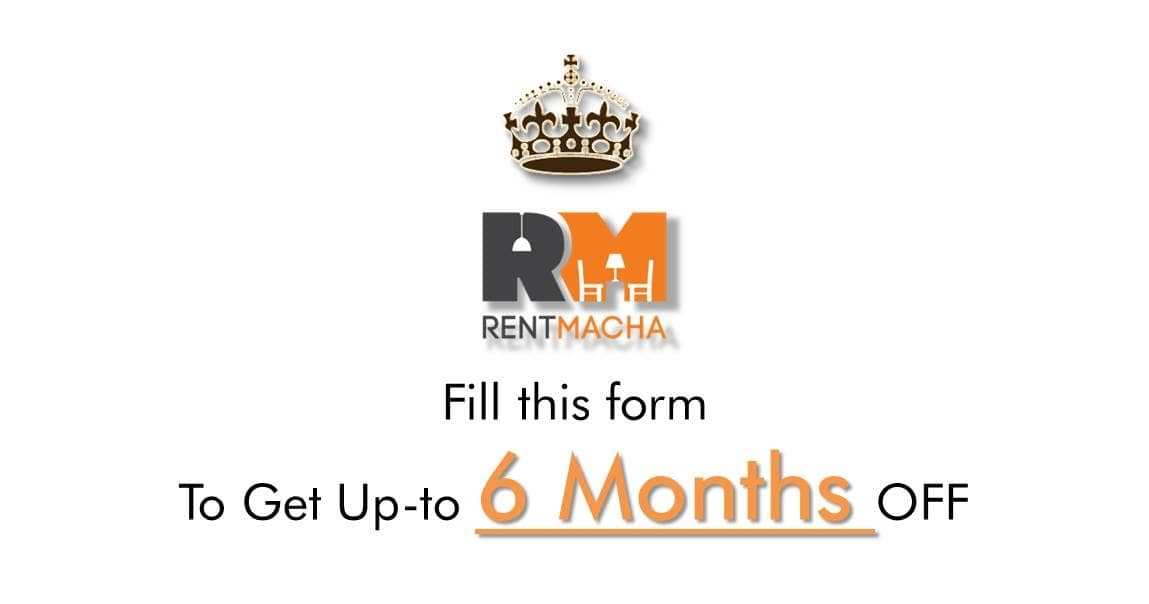 Furniture on Rent in Mumbai, Rent Furniture Hyderabad | Popup RentMacha