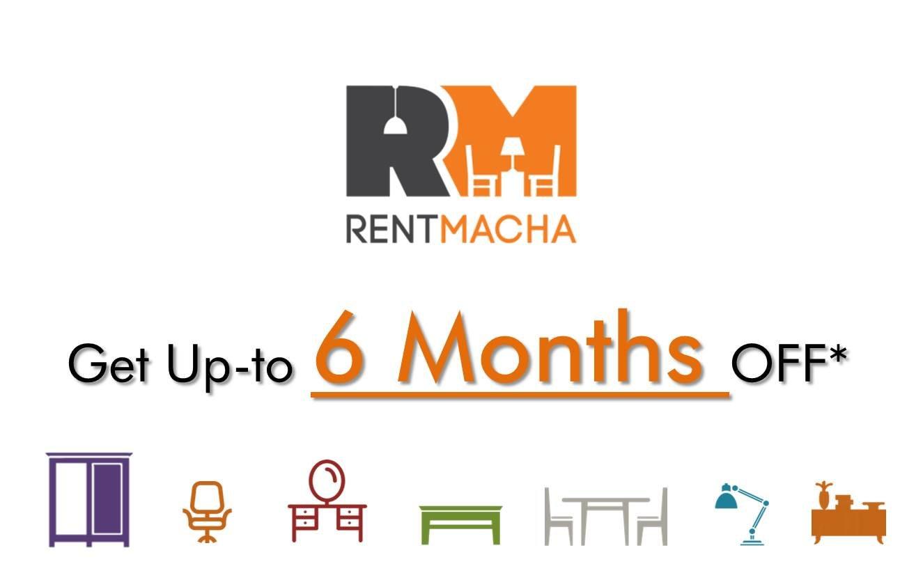 Rent Furniture on Rent in Mumbai, Rent Furniture Hyderabad | Popup RentMacha