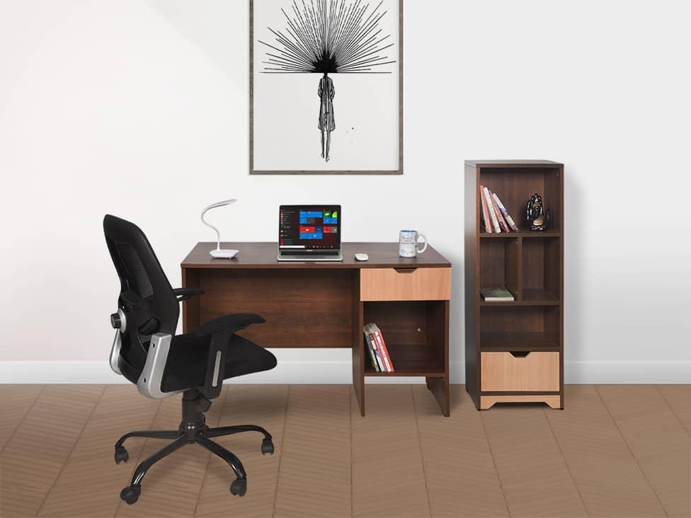 economy-plus-study-furniture-package-on-rent-mumbai-chennai-hyderabad-rentmacha-lifestyle-image